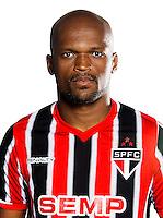 "Brazilian Football League Serie A /<br /> ( Sao Paulo Football Clube ) -<br /> Edson Jose da Silva "" Edson Silva """