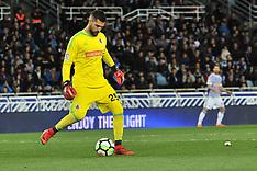 Real Sociedad v Deportivo Alaves 4 Mar 2018