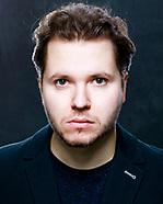 Actor Headshot Porttraits Sam Danson