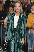 Alice Naylor-Leyland, London Fashion Week SS17 - Topshop, Old Spitalfields Market, London UK, 18 September 2016, Photo by Brett D. Cove