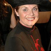 NLD/Den Haag/20060912 - Premiere Zwartboek, Nelleke van der Krogt