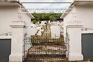 Culebra Cementario