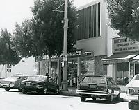 1977 Larchmont Pharmacy on Larchmont Blvd.