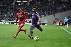 May 19, 2018 - Toulouse, France - Somalia  (Credit Image: © Panoramic via ZUMA Press)