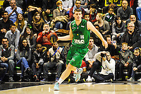 Alexandre CHASSANG  - 29.12.2014 - Lyon Villeurbanne / Le Havre - 16e journee Pro A<br />