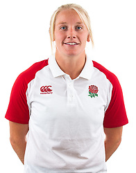 Alex Matthews of England Rugby 7s - Mandatory by-line: Robbie Stephenson/JMP - 17/09/2019 - RUGBY - The Lansbury - London, England - England Rugby 7s Headshots