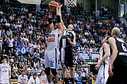DESCRIZIONE : Bologna Serie B Playoff Girone B Finale Gara 1 2014-15 Eternedile Bologna Contadi Castaldi Montichiari<br /> GIOCATORE : Andrea Iannilli<br /> CATEGORIA : tiro<br /> SQUADRA : Eternedile Bologna<br /> EVENTO : Campionato Serie B 2014-15<br /> GARA : Eternedile Bologna Contadi Castaldi Montichiari<br /> DATA : 28/05/2015<br /> SPORT : Pallacanestro <br /> AUTORE : Agenzia Ciamillo-Castoria/M.Marchi<br /> Galleria : Serie B 2014-2015 <br /> Fotonotizia : Bologna Serie B Playoff Girone B Finale Gara 1 2014-15 Eternedile Bologna Contadi Castaldi Montichiari