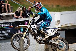 Završan Jaka during Slovenian Championship in Motocross, on June 2nd, 2019 in Orehova Vas, Slovenia. Photo by Blaž Weindorfer / Sportida