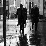 Brian Lloyd Duckett, UK Street photographer, street photography workshop in Liverpool, 2017
