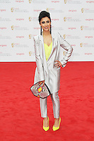Anita Rani, Arqiva British Academy Television Awards, Royal Festival Hall London UK, 12 may 2013, (Photo by Richard Goldschmidt)