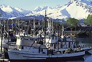 Valdez, Alaska<br />