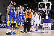 DESCRIZIONE : Eurolega Euroleague 2015/16 Group D Dinamo Banco di Sardegna Sassari - Maccabi Fox Tel Aviv<br /> CATEGORIA : Before Pregame Ritratto<br /> SQUADRA : Dinamo Banco di Sardegna Sassari Maccabi FOX Tel Aviv<br /> EVENTO : Eurolega Euroleague 2015/2016<br /> GARA : Dinamo Banco di Sardegna Sassari - Maccabi Fox Tel Aviv<br /> DATA : 03/12/2015<br /> SPORT : Pallacanestro <br /> AUTORE : Agenzia Ciamillo-Castoria/C.Atzori