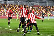 Brentford v Newcastle United 221220
