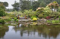 Shore Acres State Park Gardens