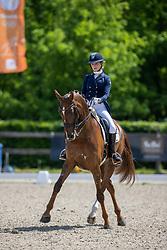 Dijkstra Devenda, NED, Hero<br /> Nederlands Kampioenschap<br /> Ermelo 2021<br /> © Hippo Foto - Dirk Caremans<br />  06/06/2021