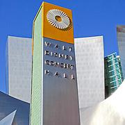 Landmarks of Los Angeles County