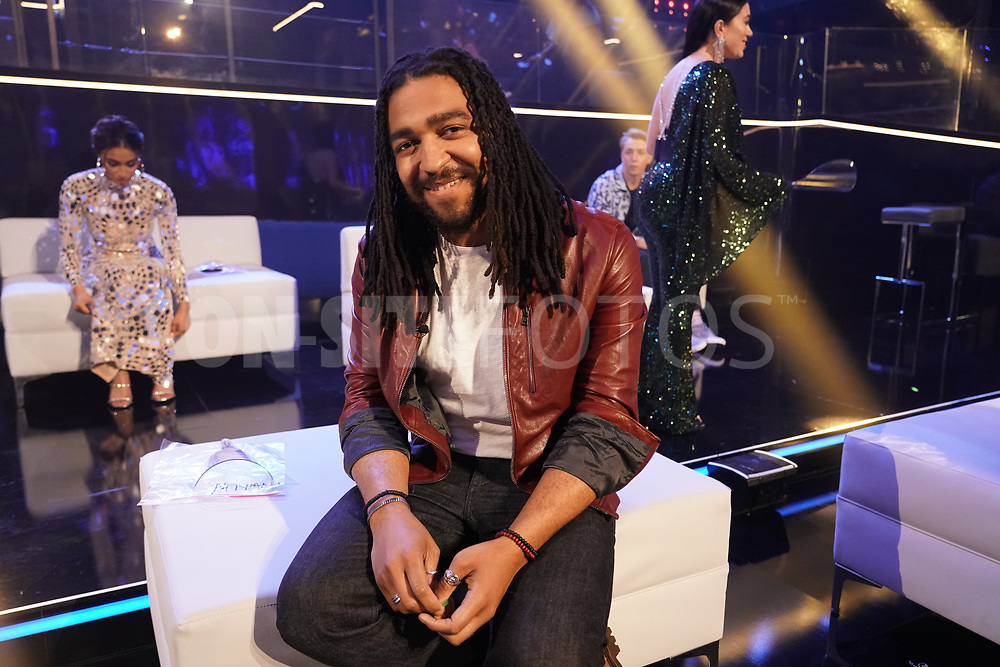 """AMERICAN IDOL – """"415 (The Comeback)"""" – A special episode of """"American Idol"""" featuring """"comeback contestants"""" airs MONDAY, APRIL 19 (8:00-10:00 p.m. EDT), on ABC. (ABC/Eric McCandless)<br /> FRANKLIN BOONE"""