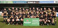 Connacht Junior Rugby Finals 2016