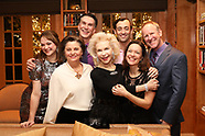 Alley Theatre. Holiday Party. Madison home. 12.10.18