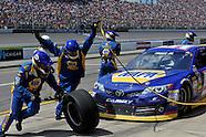 2013 NASCAR Michigan Sprint Cup