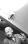 Günter Wallraff. © Adrian Moser.