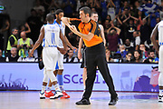 DESCRIZIONE : Eurolega Euroleague 2014/15 Gir.A Dinamo Banco di Sardegna Sassari - Nizhny Novgorod<br /> GIOCATORE : Juan Carlos Garcia Gonzales<br /> CATEGORIA : Arbitro Referee<br /> SQUADRA : Arbitro Referee<br /> EVENTO : Eurolega Euroleague 2014/2015<br /> GARA : Dinamo Banco di Sardegna Sassari - Nizhny Novgorod<br /> DATA : 21/11/2014<br /> SPORT : Pallacanestro <br /> AUTORE : Agenzia Ciamillo-Castoria / Luigi Canu<br /> Galleria : Eurolega Euroleague 2014/2015<br /> Fotonotizia : Eurolega Euroleague 2014/15 Gir.A Dinamo Banco di Sardegna Sassari - Nizhny Novgorod<br /> Predefinita :