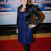 NLD/Utrecht/20121018- Premiere Speed, zwangere Jenny Smit