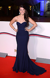 Saara Aalto arriving at The Millies 2016, Guildhall, London. Picture Credit Should Read: Doug Peters/EMPICS Entertainment