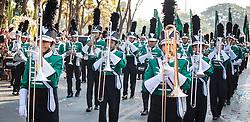 Chiang Mai Marching Bands