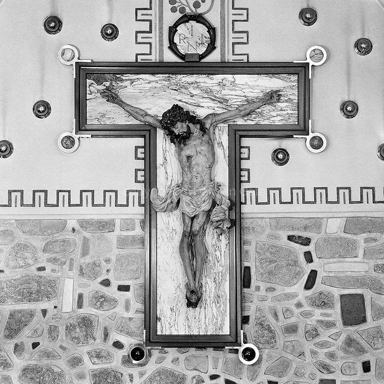 Kamnik Monastery Chapel
