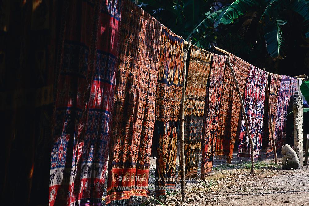 East Sumba, East Nusa Tenggara, Indonesia.