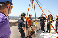 2015 - Over the Edge for Big Brothers Big Sisters