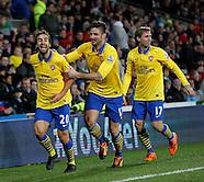 Cardiff City v Arsenal 301113