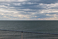 """Crossing the Chesapeake Bay Bridge<br /> <br /> For IMAGE LICENSING information, click on """"PURCHASE"""" button above, then click """"DOWNLOADS INFO"""", or contact the artist."""