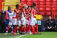 Charlton Athletic v Shrewsbury Town 110818