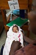 Baby Shemeririwe is only 5 days old. She was premature, born at 30 weeks term. Her mother stays with her in the neo-natal unit at Bwindi Community hospital, Uganda. She is about to have a cannula fitted so she can receive Dextra that will help with her early development. Bwindi Community Hospital is in Buhoma village on the edge of the Bwindi Impenetrable Forest in Western Uganda. It serves around 60,000 people from the surrounding area.