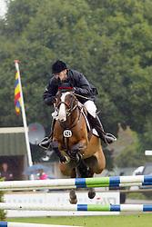 Schoenmakers Bianca-Rancorde<br /> KWPN Paardendagen Ermelo 2004<br /> Photo © Hippo Foto