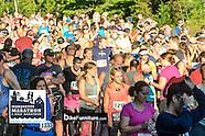 Marquette Marathon and Half Marathon
