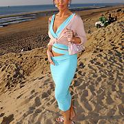 Beachclub Vroeger bestaat 1 jaar, Susan Blokhuis
