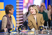Good Morning America on ABC Television on 01/06/2020