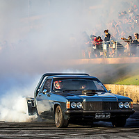 2017 Perth Motorplex Burnout Boss
