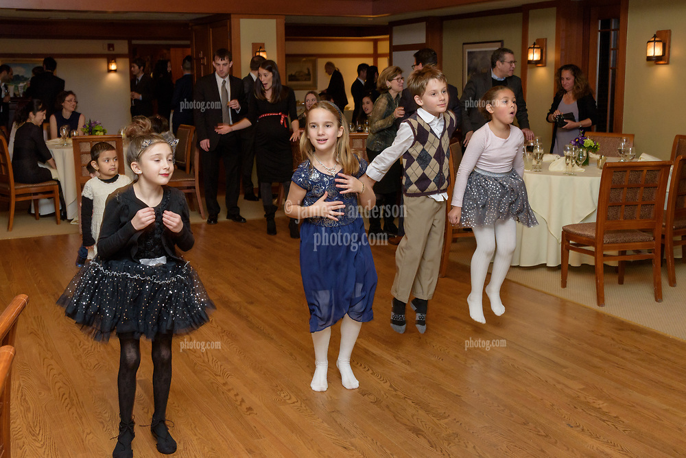 Yale School of Medicine Neurosurgery 2017 Holiday Party. Held on the 13th of January 2018 at the New Haven Country Club.