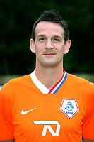hoenderloo 28-05-2008 presentatie selectie nederlands elftal voor het ek 2008 euro 2008 jan vennegoor of hesselink