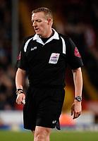 Photo: Daniel Hambury.<br />Crystal Palace v Reading. Coca Cola Championship.<br />20/01/2006.<br />Referee Trevor Kettle.