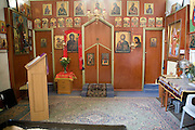 St Helen's chapel, Greek orthodox church, Colchester, Essex