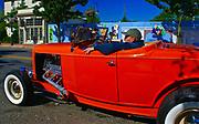 Antique Auto Show, Auto Rod, Millville, NJ, USA