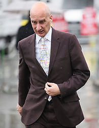 © Licensed to London News Pictures. 08/05/2019. London, UK. Labour peer and remain campaigner, LORD ANDREW ADONIS is seen In Westminster. Talks between Number 10 and Labour party officials continue in an attempt to reach an agreement on a withdrawal agreement from the EU. Photo credit: Ben Cawthra/LNP
