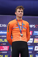 Mathieu Van der Poel (Netherlands) during the Road Cycling European Championships Glasgow 2018, in Glasgow City Centre and metropolitan areas Great Britain, Day 11, on August 12, 2018 - Photo Laurent Lairys / ProSportsImages / DPPI