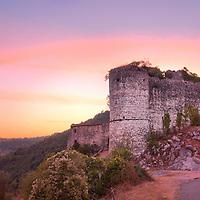 Rocchettine Castle - Italy