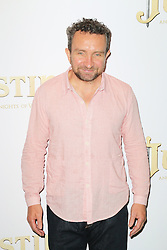 © Licensed to London News Pictures. 08/09/2013, UK. Eddie Marsan, Justin And The Knights of Valour UK film premiere, The May Fair Hotel, London UK, 08 September 2013. Photo credit : Richard Goldschmidt/Piqtured/LNP